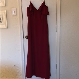 Jenny Yoo bridesmaid dress size 8 - worn once